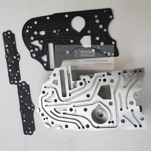 Image 3 - DQ200 0AM DSG Garbox Transmission Accumulator Housing 0AM325066C 0AM325066AE 0AM325066AC for Audi VW OAM 7 Speed