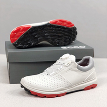 Golf-Shoes Sport-Sneakers Comfortable Genuine-Leather Brand Classic Men Professional