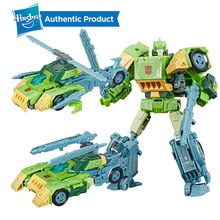 Hasbro Transformers Toys Generations War for Cybertron Voyager WFC-S38 Autobot Springer Action Figure