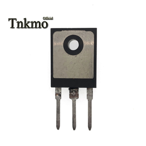 Image 2 - 100% Original + Unused IRFP90N20DPBF IRFP90N20D TO 247 90A 200V  High Speed Fieldstop Trench IGBT free delivery