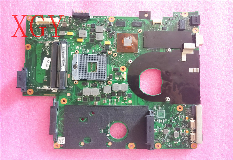 For ASUS Laptop A15YA MOTHERBOARD REV 2.1 15.6 N13P-GS-A2 Discrete Graphics 100% Test OK
