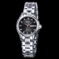 Women Watch READ New Ladies Watch Brand Luxury Gift For Women Stainless Steel Quartz Wristwatch Female Clock Relojes Para Mujer