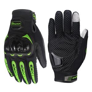 Pro-biker Motorcycle Gloves Fu