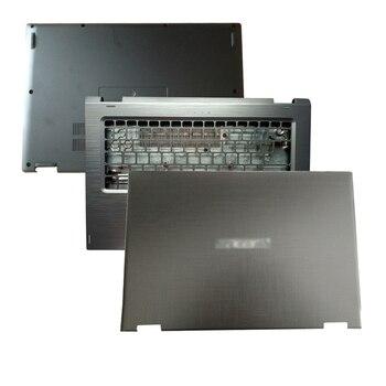 Cubierta trasera LCD para portátil Acer, cubierta inferior para Acer Spin, 3...