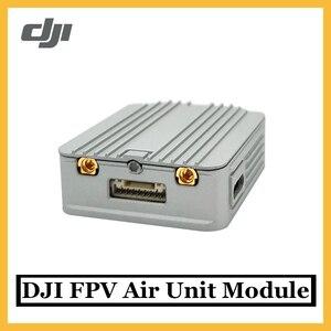 Image 1 - الأصلي DJI FPV وحدة الهواء وحدة ل DJI FPV نظارات اكسسوارات في الأسهم العلامة التجارية الجديدة