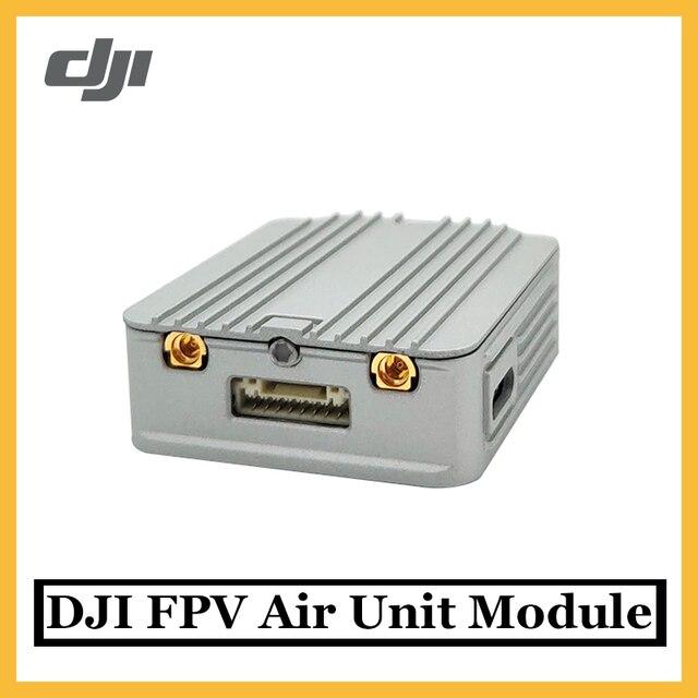 الأصلي DJI FPV وحدة الهواء وحدة ل DJI FPV نظارات اكسسوارات في الأسهم العلامة التجارية الجديدة