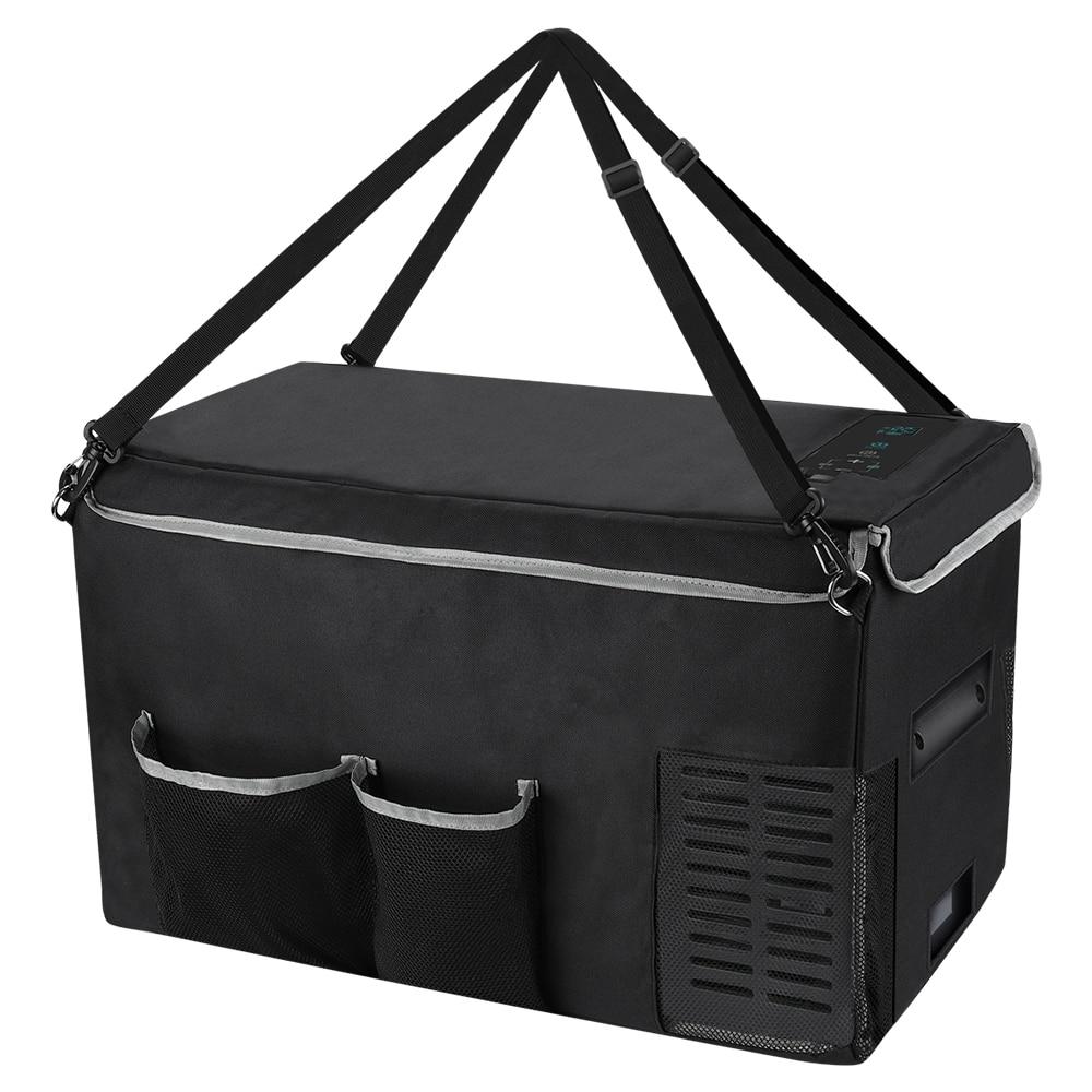 Joytutus – sac de rangement pour réfrigérateur de voiture 18l, sac de transport Portable 25l pour Mini réfrigérateur garder le refroidissement anti-goutte
