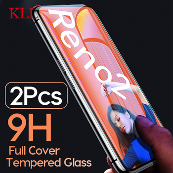 Перейти на Алиэкспресс и купить 2 шт./лот полное покрытие закаленное стекло для OPPO Reno 2 Ace Z 5G 10x Zoom 9H Защита экрана для OPPO K3 K5 A11 A9 A9x A5 A9 2020