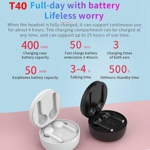 Image 5 - RGLM i7s TWS MINI รูปวาดสีหูฟังบลูทูธไร้สายหูฟังสเตอริโอหูฟังสำหรับ iPhone Android