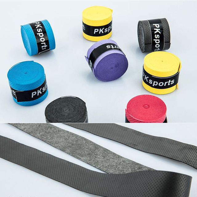 3PCS Fishing Rod Handle Wrapper Sweat Absorbing Band Breathable Tape Tackle Anti Slip-Prevention Belt Basic 2