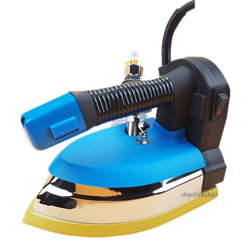 Commercial Steam Iron Professional High-power Clothes Ironing Machine For Curtain Shop Dry Clothes Shop Clothing Store S0-99A