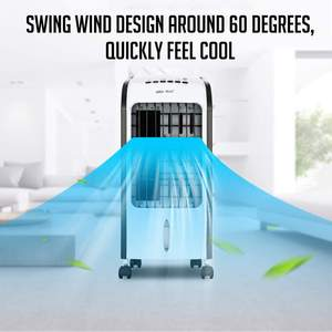 Portable Air Conditioner Condi