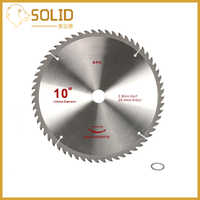 Carbide Circular Saw Blade 110-350mm Wood Cutting Blade Round Wheel Discs for Woodworking Cutting Bore 20-30mm