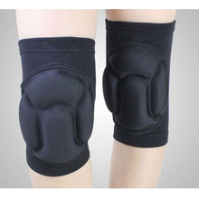 Kneepad Knee Protector Brace Sponge Support Relieve Shock Volleyball Basketball Foodball Climbing Cycling Running