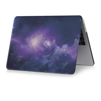 Star Printing Case for MacBook 2