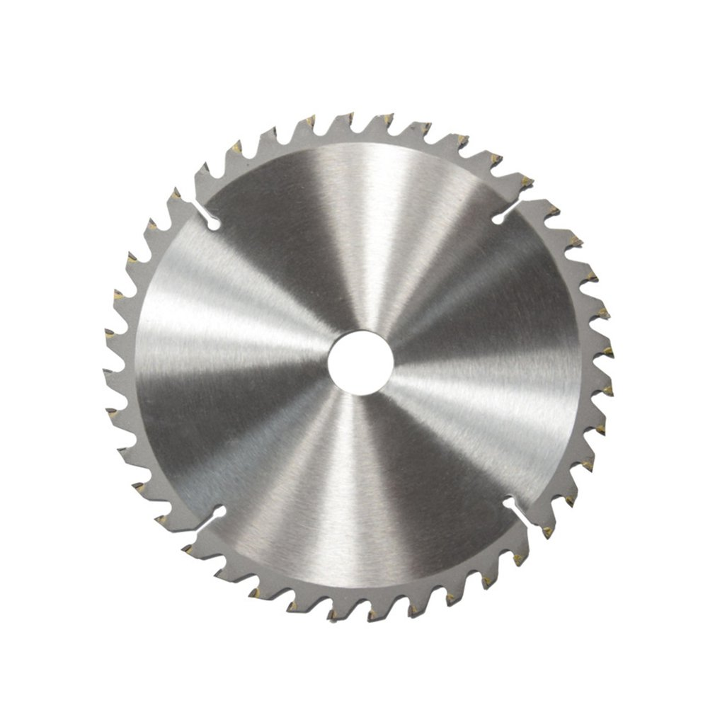 TCT 40 Teeth Circular Saw Blade Wheel Discs TCT Alloy Woodworking Multifunctional Saw Blade For Wood Metal Cutting Wholesale