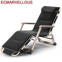 Fauteuil Cama Camping Beach Cum Recliner Chair Sofa Bed Silla Playa Lit Salon De Jardin Garden Outdoor Furniture Chaise Lounge
