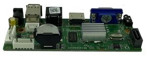 Image 3 - 9CH * 5MP ONVIF H.265 wsparcie 1 SATA NVR sieci cyfrowy rejestrator wideo Max 8TB XMEYE CMS z kabel SATA P2P chmura mobilna