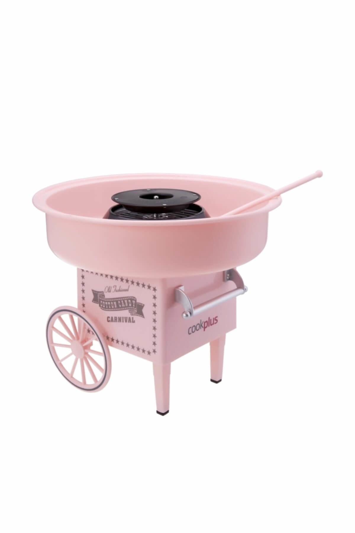 Electric DIY Sweet Cotton Candy Machine Portable Cotton Candy Floss Machine Girl Boy Gift Child Birthday