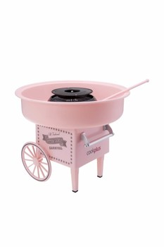 Electric DIY sweet cotton candy machine portable floss girl boy gift child birthday