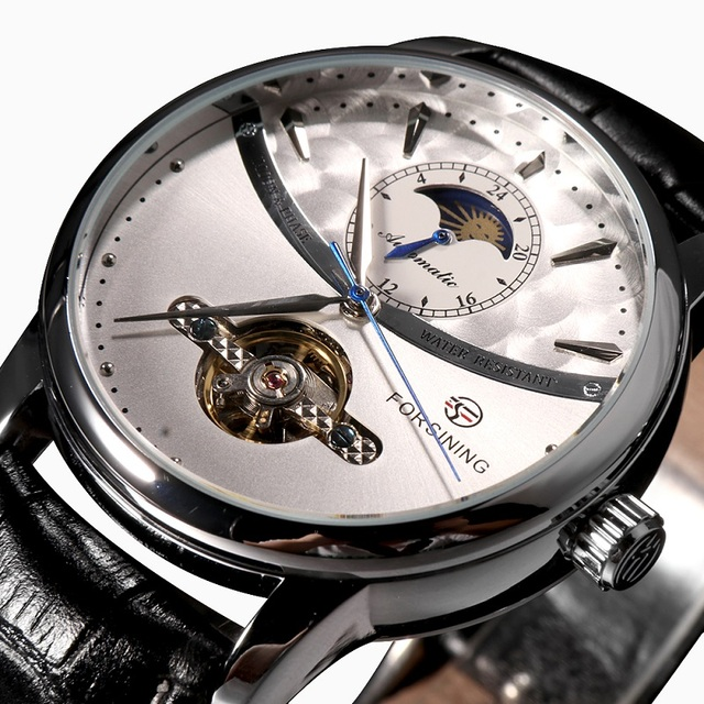 Fashion Sport Classic Mechanical Watches 3