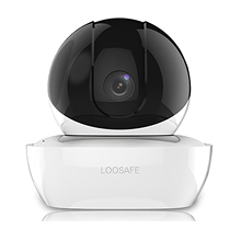 Two-Way Audio Security Camera Wireless Monitor Camera WIFI Intelligent Household Cam Monitor Automatic Tracking Alarm