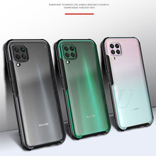 Case for Huawei P40 Lite Case Cover Euro
