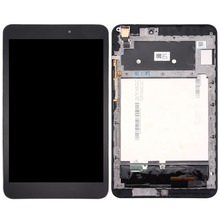 100% Original For Asus MeMO Pad 8 / ME581CL / ME581 LCD Screen and Digitizer Full Assembly with Frame original touch screen digitizer with frame for asus transformer pad tf700 tf700t tcp10d47 v0 2 version 100% working perfectly
