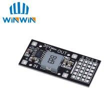 5V 5A sterownik serwo Step-down moduł SY8205/MP2482 6 serwo sterownik mocy zarząd na Arduino Raspberry Pi