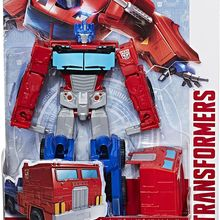Hasbro Transformers Robot Action-Figure-Model Bumblebee Doll Educational-Toy Dinosaur-Tank