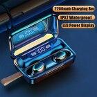 Bluetooth 5.0 Earpho...