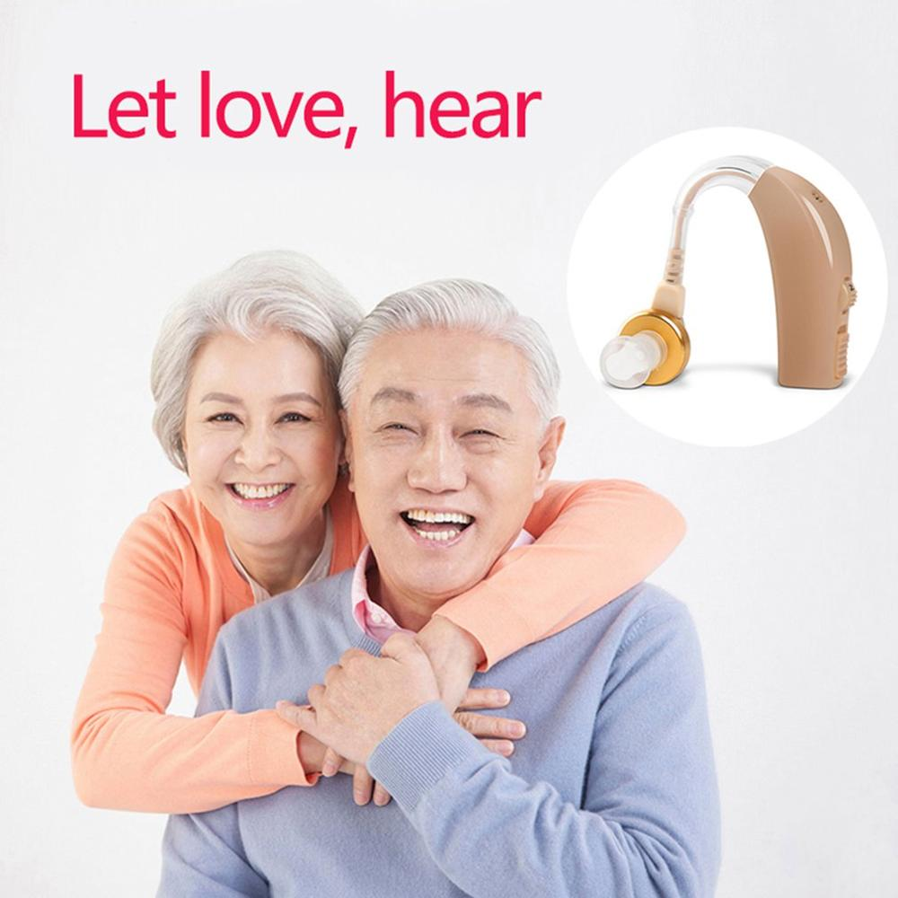 JZ-1088F2 Ideal Perfect Choice Alternative To Custom Hearing Aids For Adults Hearing Aids Sound Amplifiers