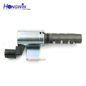 Image 2 - Echte Keine.:10921AA080 Öl Control Ventil VVT Variable Timing Magnet Passt Subaru Forester Impreza Legacy Outback H4 2,5 L 06 10