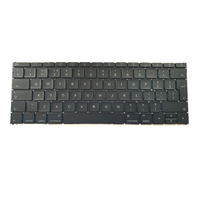UK Layout Laptop Replacement Keyboard for Apple MacBook Core M 2015 2017 Laptops Notebooks Keyboard Brand New