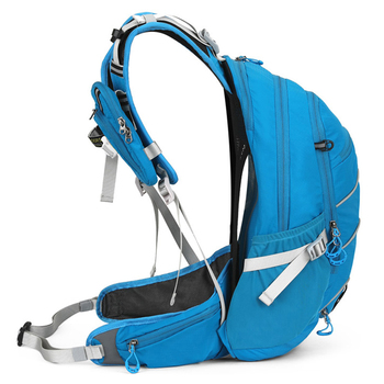20L Ergonomic Waterproof Bicycle Backpack Ventilated Cycling Climbing Travel Running Portable Backpack Outdoor Sports Water Bags 4
