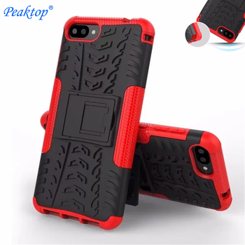 Shockproof Protection Hard Armor Case For ASUS Zenfone 4 MAX ZC520KL Coque Bumper Protect Cover On Zenfone 4 ZC520 KL X00HD 5.2 image