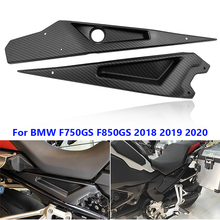 2020 F850GS F750GS Motorcycle Infill Side Panel Frame Protector Guard Cover Fairing For BMW F850GS F750GS 2018 2019 F750 F850 GS