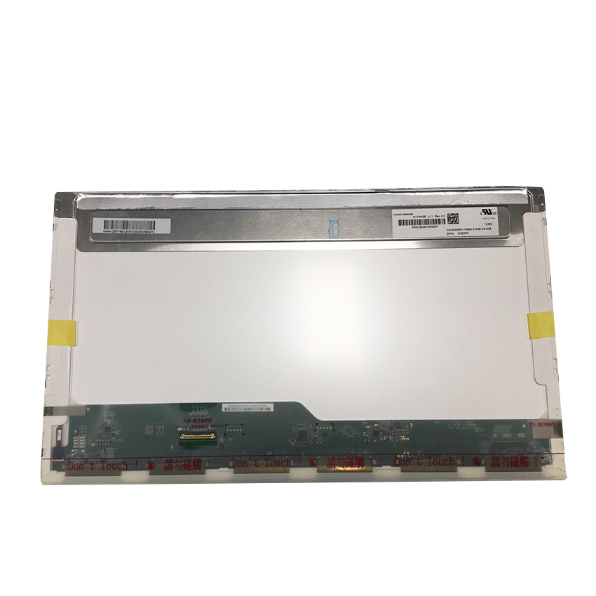 For DELL Inspiron 17R 7720 17.3 inch laptop lcd screen N173HGE-L11 LP173WF1 B173HW01 1920*1080 40 pin