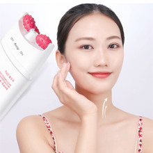 Red Pomegranate Neck Cream Neck Skin Care Moisturizing Firming Skin Remove Neck Lines Anti Wrinkle Neck Cream Care Lotion TSLM1