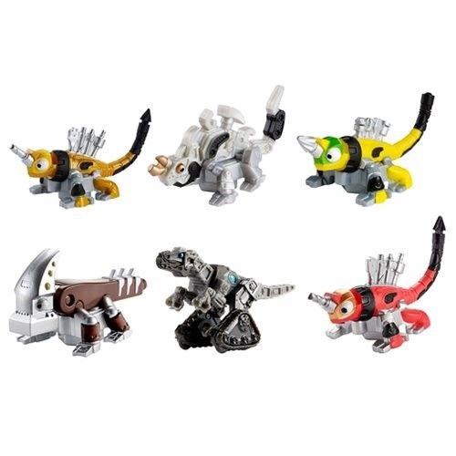 Apto para dinotrux reptools scraptor revitt tortool mais veículos presente para crianças