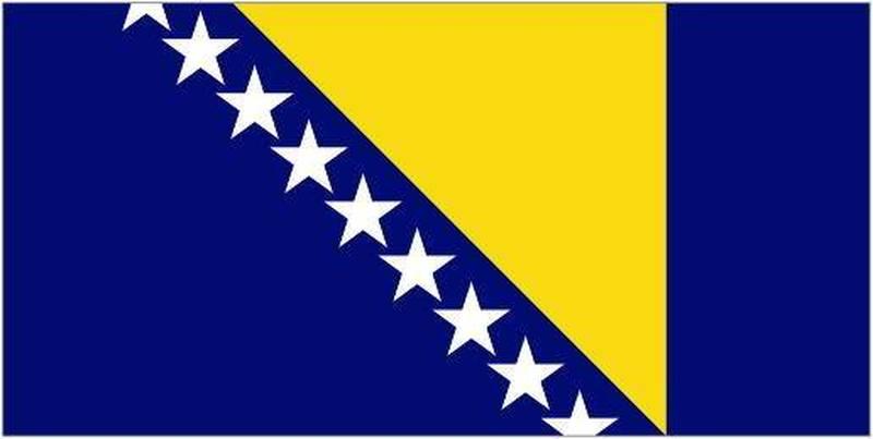 Lot 5 PCS 1993 Bosnia /& Herzegovina 50000 50,000 Dinara P-150 UNC