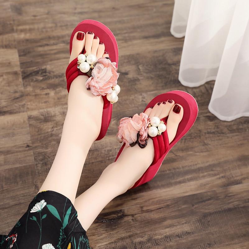 feminina férias sandálias de viagem sapatos femininos
