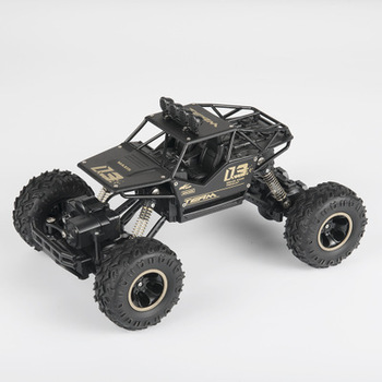 Rc car 1:12 4WD update version 2.4G radio remote control car car toy car high speed truck off-road truck children's toys 14