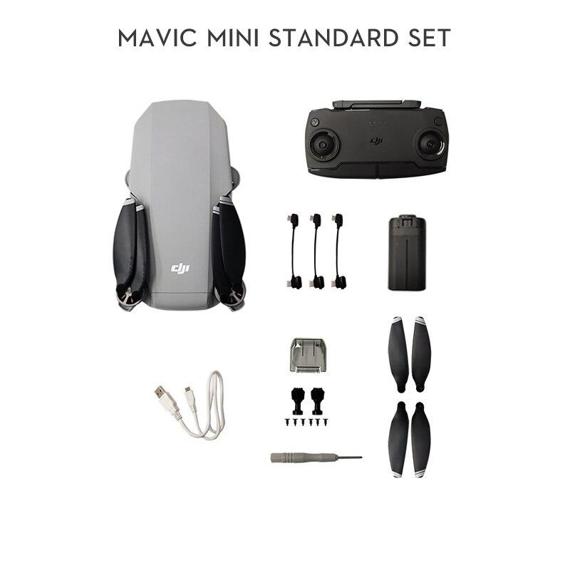 DJI Mavic Mini drone with 2.7k camera 5