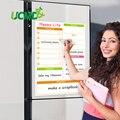 Tableau blanc magnétique calendrier hebdomadaire planificateur quotidien calendrier aimants pour réfrigérateur liste de choses à faire Menu tableau d'affichage pour la cuisine|Tableau blanc| |  -