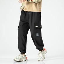 Мужские брюки карго джоггеры хлопковые комфортные для мужчин