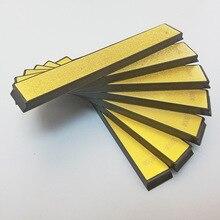 RSCHEF 120-1200 grit golden diamond sharpening stone knife sharpener kitchen tools grinding