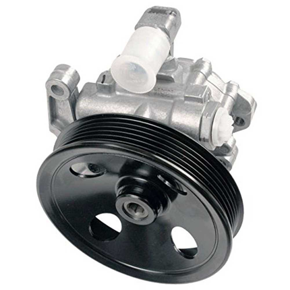 0054664201 New Power Steering Pump for Mercedes C Class C300 C350 0054666501