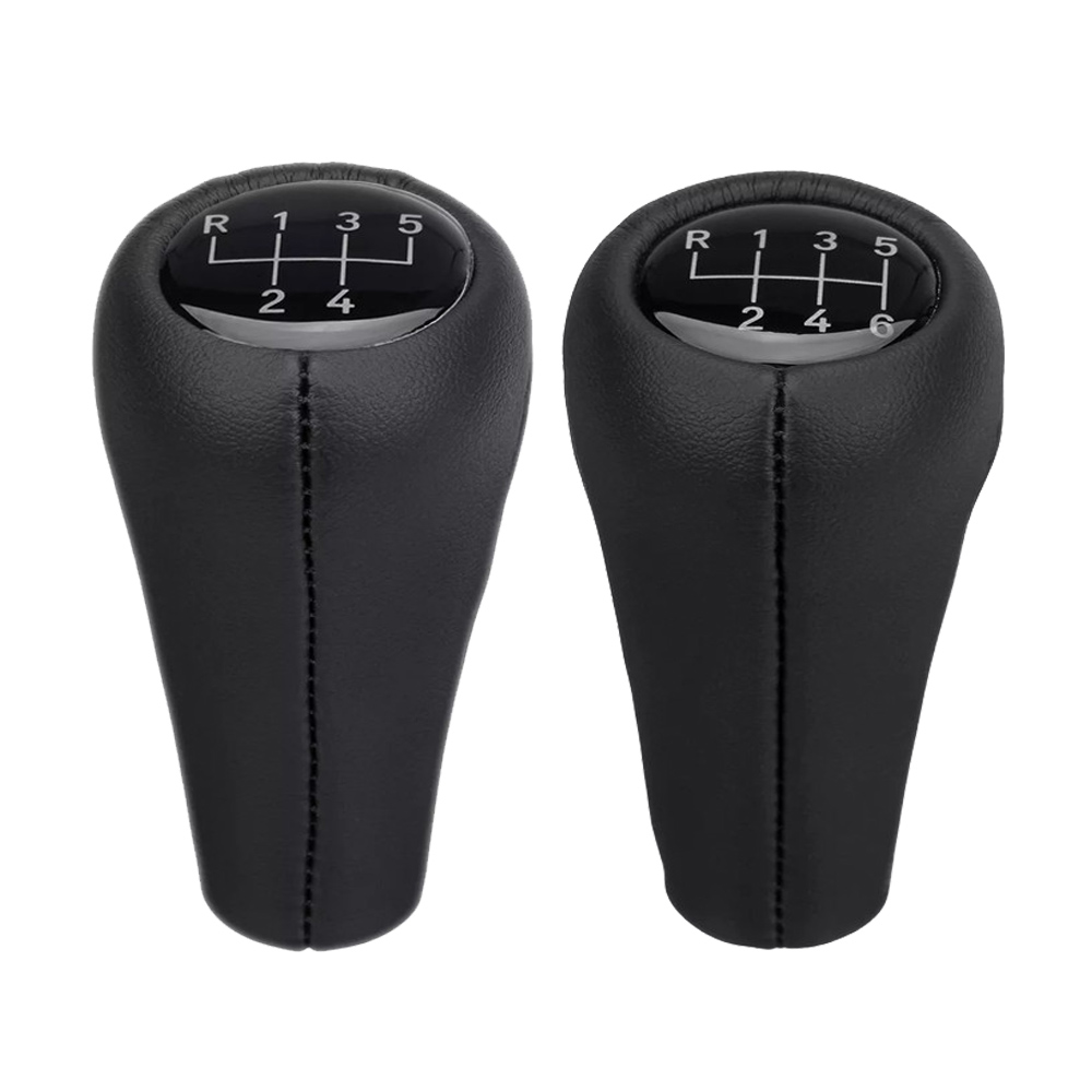 Interior Accessories KKmoon 5/6 Speed Manual Car Gear Shift Knob ...