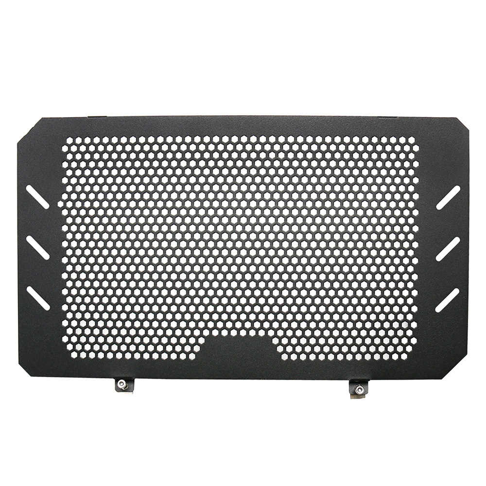 Malla del radiador de la motocicleta de la red del tanque de agua 1 piezas para Vuican650 pequeño 2015-2018